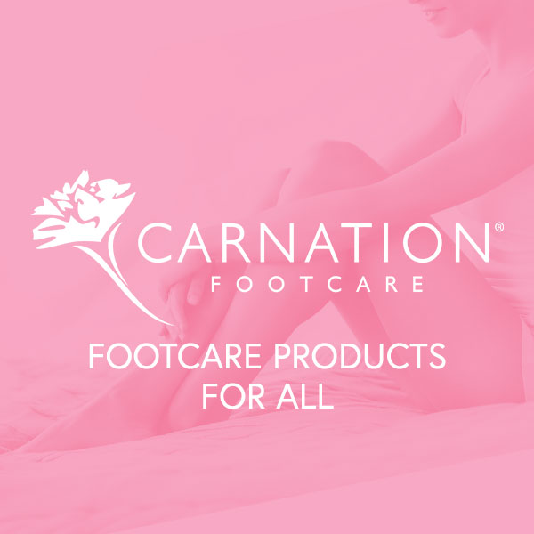 Carnation Footcare